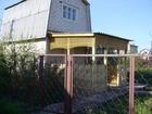 Фото в Недвижимость Земельные участки Продам дачу в с. т. Авиастроитель 24 линия в Ульяновске 0