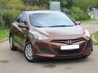 Свежее фото  Аренда автомобиля Hyundai i30 62323963 в Ульяновске