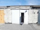 Новое изображение Гаражи и стоянки Гараж на улице Радищева в ГСК 777 66579301 в Ульяновске