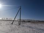 Скачать фотографию Земельные участки Участок в квартале для многодетных 73675108 в Ульяновске