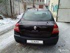 Renault Megane 1.6AT, 2008, 115000км