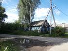Скачать фотографию  Угловой участок земли в Северной части города 76591848 в Ульяновске
