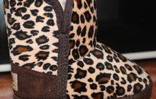 Уги леопардовые