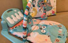 Развивающий коврик Baby go