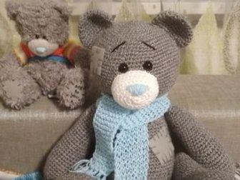 Мишки Тедди под заказ,  Любой расцветки и размераСостояние: Новый в Ульяновске
