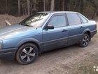 Volkswagen Passat 1.8МТ, 1990, 450000км
