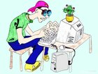 Скачать бесплатно изображение Разные услуги Домофоны 39407714 в Урае