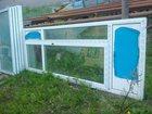 Увидеть фото  Продам дверь одностворчатая 32916084 в Усинске