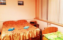 Мини гостиница в Сыктывкаре