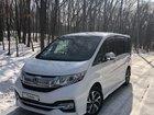 Honda Stepwgn 1.5CVT, 2015, 42000км