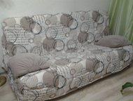 Продам диван-кровать Продам диван-кровать СОФТ (пружина), пользование полгода, с