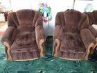 Изображение в   Продам в отличном состоянии диван и два кресла, в Усть-Илимске 6000