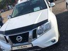 Nissan Terrano 2.0AT, 2014, 130000км