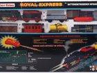 Royal Express железная дорога