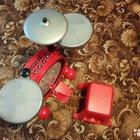 Музыкальная установка детская