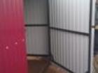 Изображение в Строительство и ремонт Разное Каркас из металлической профильной трубы в Валдае 23100