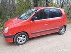 Hyundai Atos 1.0МТ, 2001, 166000км
