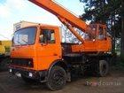 Просмотреть фотографию  Услуги автокрана 33663135 в Валуйках