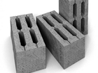 Скачать бесплатно изображение Строительные материалы Блок керамзитобетонный 20*20*40 50050592 в Валуйках