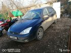 Ford Focus 1.6МТ, 2004, 243183км