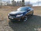 Chevrolet Epica 2.0МТ, 2010, 130000км