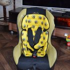 Детское авто кресло