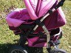Свежее изображение Детские коляски Продам коляску 33102417 в Великом Новгороде