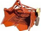 Новое фотографию  Картофелекопатель КТН–2В 33198966 в Великие Луки