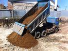Новое изображение Строительные материалы Песок карьерный, сеянный, намывной 38693400 в Великом Новгороде