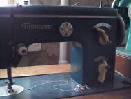 продам швейную машину naumann б/у Продам швейную машину naumann б/у в хорошем со