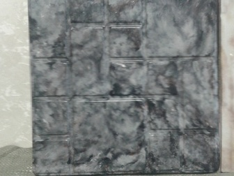 Увидеть фото Строительные материалы Заборы, плитка тротуарная,напольная,настенная,брусчатка из Кремнегранита 21843042 в Великом Новгороде