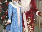 Новое фото Разное Дед Мороз и Снегурочка 33823783 в Верхней Пышме