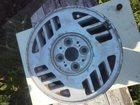 Фотография в Авто Колесные диски Продам литые диски на 13 размер 5J*13 ET41 в Верхней Салде 2000