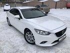 Mazda 6 2.0AT, 2013, 71500км