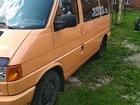 Volkswagen Transporter 2.4МТ, 1992, 400000км