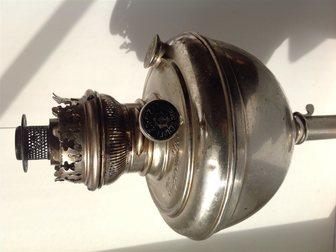 Просмотреть фото Антиквариат Продам керосиновую лампу чудо 33369802 в Вичуге
