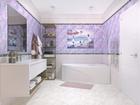 Увидеть фотографию Дизайн интерьера Декоративные панели ПВХ VENTA Exclusive 56878217 в Видном