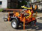 Свежее foto Буровая установка Мы производим буровые установки любой сложности по индивидуальному проекту заказчика! 34520366 в Вятских Полянах