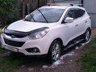 Hyundai ix35 2.0AT, 2012, 140000км