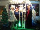 Свежее фотографию  Аниматоры для детей, дед мороз и снегурочка 33786254 в Владикавказе