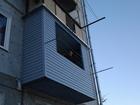 Новое изображение  ремонт балконов и лоджий под ключ 51225117 в Владикавказе
