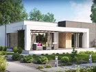 Уникальное фотографию Коммерческая недвижимость Коттедж 102 м² на участке 5 сот, 53073125 в Владикавказе