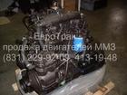 Фотография в   Дизельный двигатель Д245. 9Е2-397  Предназначен в Владимире 394875