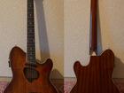 Увидеть фото  Электроакустическая гитара Ibanez Talman tcm50evbs 34651969 в Владимире