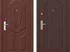 Смотреть foto Строительные материалы Входные металлические двери с бесплатной доставкой 37214322 в Владимире