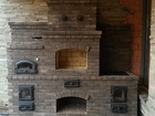 Увидеть фото Другие строительные услуги Кладка печей каминов барбекю 37759887 в Владимире