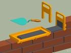 Уникальное фотографию  Шаблон для раствора при кладке кирпича 38411270 в Аше