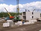 Скачать бесплатно фотографию  Услуги по строительству многоэтажных жилых зданий, 38908406 в Владимире