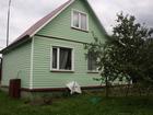 Свежее изображение  Дом в деревне Киржачского района 38953877 в Владимире