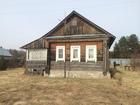 Свежее изображение  бревенчатый ДОМ в Киржачском районе 39040246 в Киржаче